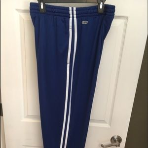 Adult Athletic Works Athletic Pants with Pockets